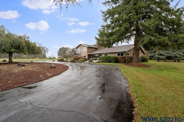 31501 S Bear Meadow Ct, Molalla, OR 97038 (MLS #784383) :: Premiere Property Group LLC