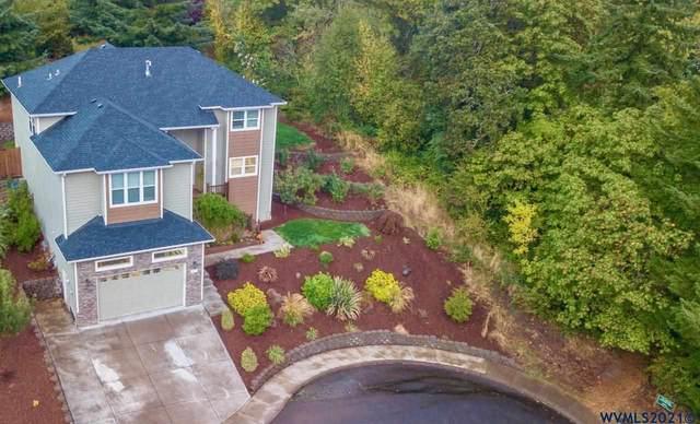 1617 Ptarmigan St NW, Salem, OR 97304 (MLS #784384) :: Oregon Farm & Home Brokers