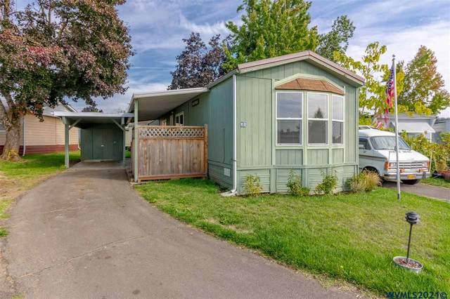 1999 Jansen #60, Woodburn, OR 97071 (MLS #784389) :: Song Real Estate