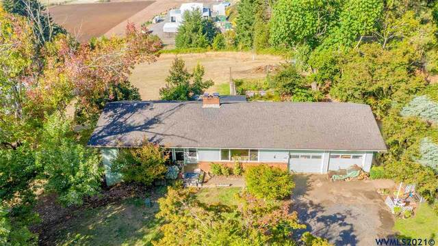 5326 Forest Ridge Rd NE, Silverton, OR 97381 (MLS #784390) :: Premiere Property Group LLC