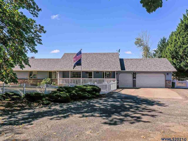 81972 River Dr, Creswell, OR 97426 (MLS #784423) :: Song Real Estate