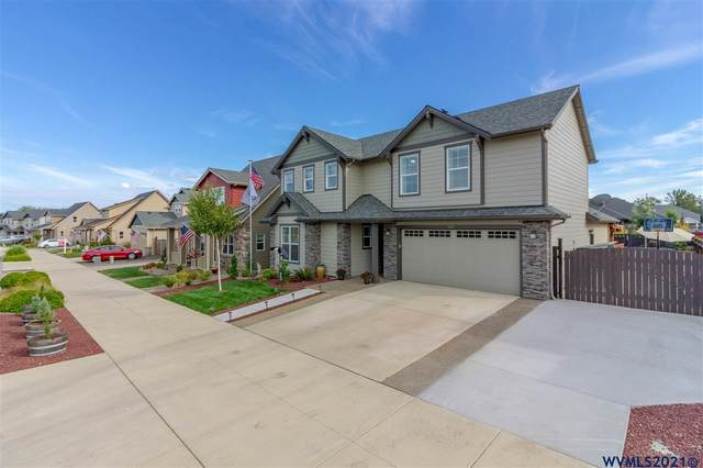 1625 SE Academy St, Dallas, OR 97338 (MLS #784440) :: Premiere Property Group LLC