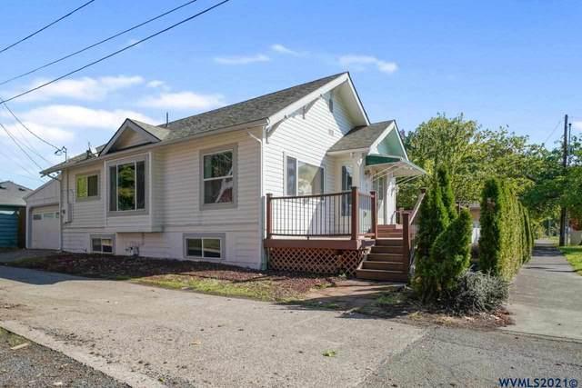 865 Hood St NE, Salem, OR 97301 (MLS #784441) :: The Beem Team LLC