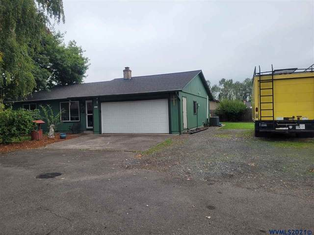417 40th Pl SE, Salem, OR 97317 (MLS #784460) :: Sue Long Realty Group