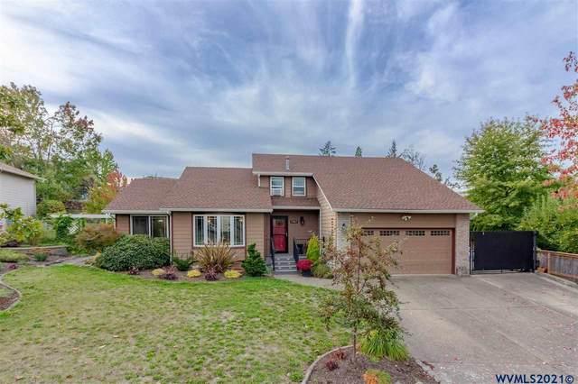 1987 Tanager Av NW, Salem, OR 97304 (MLS #784467) :: Oregon Farm & Home Brokers