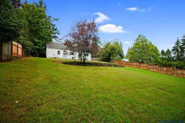 3254 Pioneer SE, Salem, OR 97302 (MLS #784481) :: Oregon Farm & Home Brokers