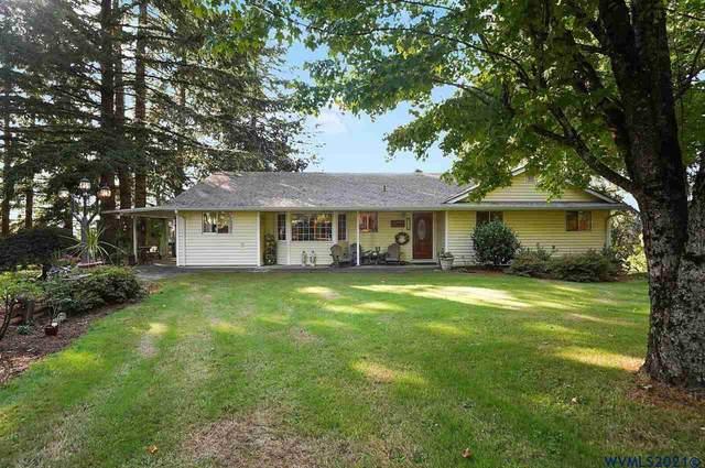 3241 Seminole Rd NE, Silverton, OR 97381 (MLS #784486) :: Premiere Property Group LLC