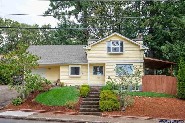625 Hansen Av S, Salem, OR 97302 (MLS #784491) :: Premiere Property Group LLC