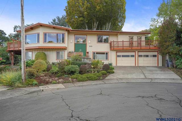 915 NW Oakdell Pl, Corvallis, OR 97330 (MLS #784495) :: Oregon Farm & Home Brokers
