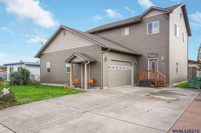 340 Cleveland St, Aumsville, OR 97325 (MLS #784502) :: Oregon Farm & Home Brokers