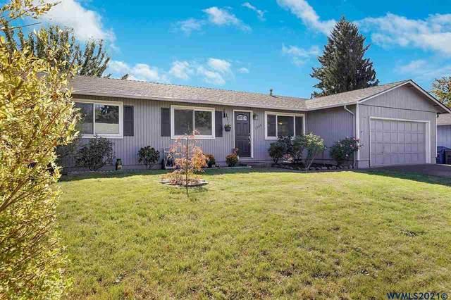 1600 Eugene Ct NE, Keizer, OR 97303 (MLS #784515) :: Premiere Property Group LLC