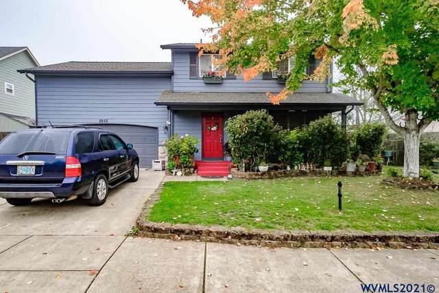 2852 Mount Vernon St SE, Albany, OR 97322 (MLS #784516) :: Oregon Farm & Home Brokers