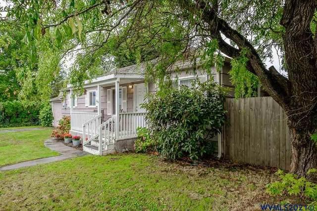 2210 Carleton Wy NE, Salem, OR 97301 (MLS #784523) :: Song Real Estate
