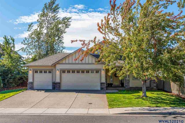 475 Grizzly St, Aumsville, OR 97325 (MLS #784528) :: Oregon Farm & Home Brokers