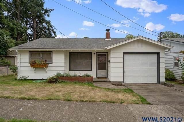1940 Nebraska St NE, Salem, OR 97301 (MLS #784529) :: Sue Long Realty Group