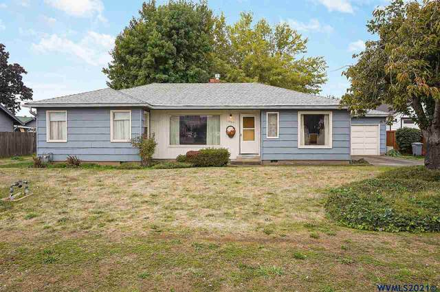 1955 Sizemore Dr NE, Salem, OR 97305 (MLS #784533) :: Sue Long Realty Group