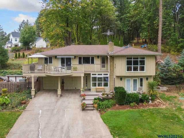 4153 Riverside Rd S, Salem, OR 97306 (MLS #784535) :: Premiere Property Group LLC