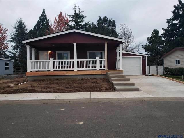 1310 Boardwalk Av, Molalla, OR 97038 (MLS #784537) :: Premiere Property Group LLC