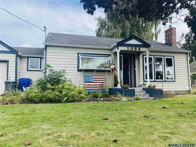 1096 38TH Av NE, Salem, OR 97301 (MLS #784545) :: Oregon Farm & Home Brokers