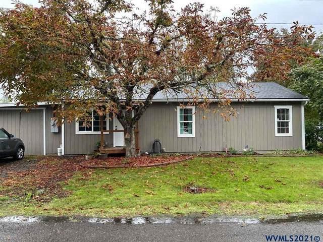 1364 56th Av, Sweet Home, OR 97386 (MLS #784554) :: Premiere Property Group LLC