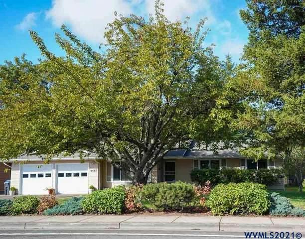 4481 Jones Rd SE, Salem, OR 97302 (MLS #784562) :: Oregon Farm & Home Brokers