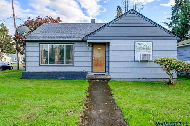 520 Tangent St, Lebanon, OR 97355 (MLS #784568) :: Sue Long Realty Group