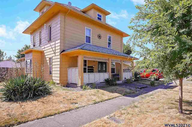 2345 Myrtle Av NE, Salem, OR 97301 (MLS #784570) :: Song Real Estate