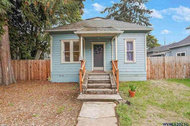 1374 Tripp St SE, Salem, OR 97302 (MLS #784572) :: Oregon Farm & Home Brokers