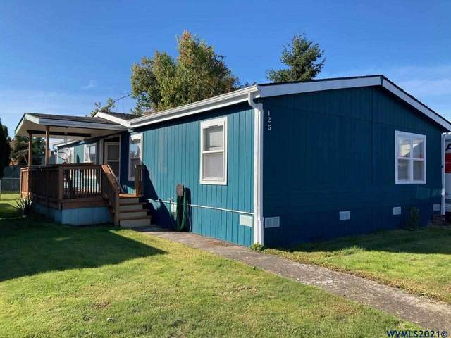 125 Carmel (#41) #41, Aumsville, OR 97325 (MLS #784581) :: Premiere Property Group LLC