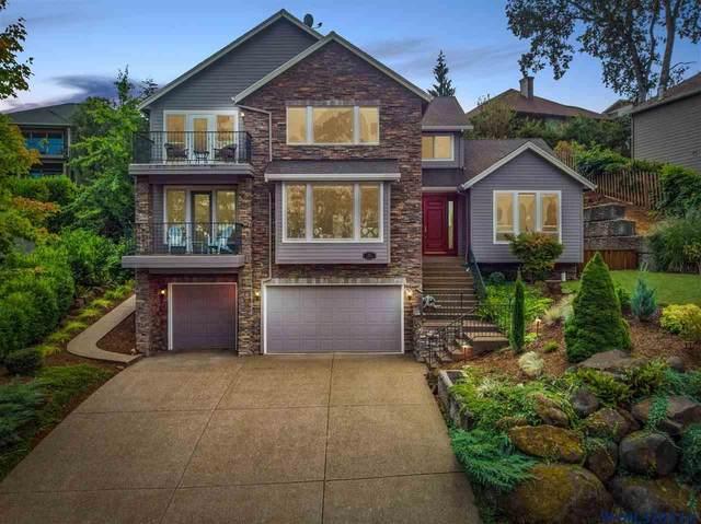 900 Chikamin Lp, Silverton, OR 97381 (MLS #784591) :: Premiere Property Group LLC