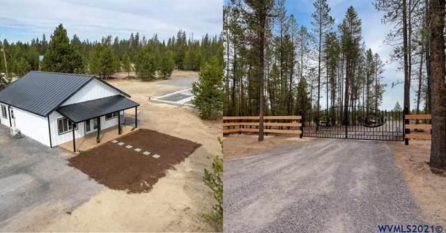 149017 Kurtz, La Pine, OR 97739 (MLS #784592) :: Oregon Farm & Home Brokers