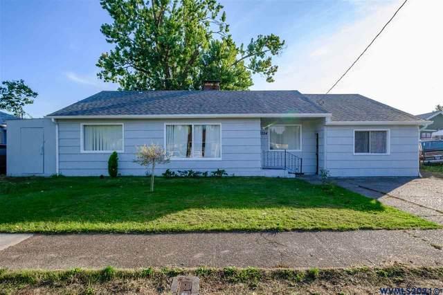 2224 Breyman St NE, Salem, OR 97301 (MLS #784598) :: Oregon Farm & Home Brokers