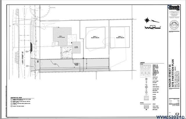 4385 Hager St SE, Salem, OR 97317 (MLS #784602) :: Oregon Farm & Home Brokers