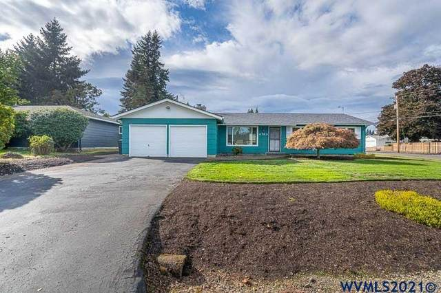 4703 Fir Dell Dr SE, Salem, OR 97302 (MLS #784606) :: Oregon Farm & Home Brokers