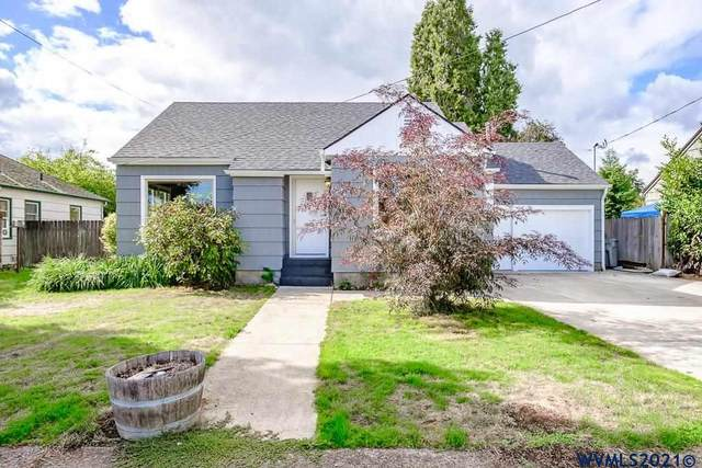 1540 Liberty Av SW, Albany, OR 97321 (MLS #784607) :: Sue Long Realty Group