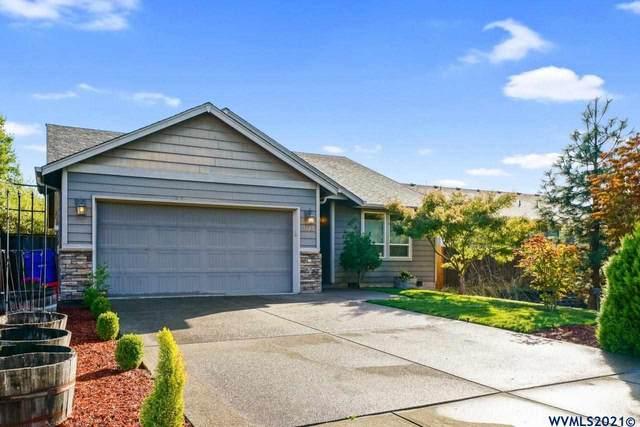 1722 Elk River St NW, Salem, OR 97304 (MLS #784610) :: Song Real Estate