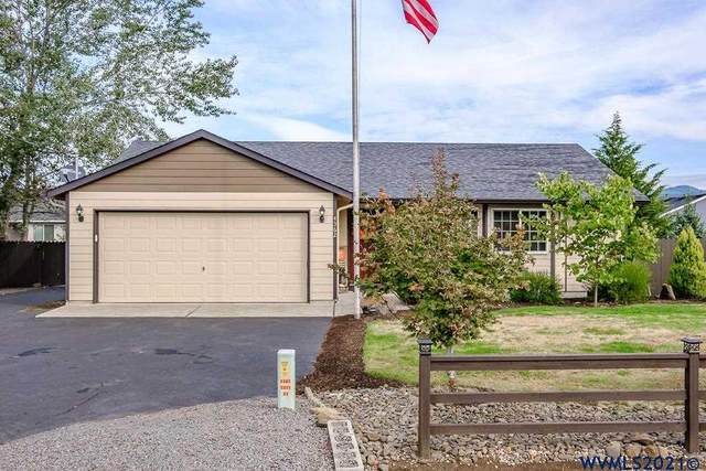 4362 Long St, Sweet Home, OR 97386 (MLS #784623) :: Premiere Property Group LLC