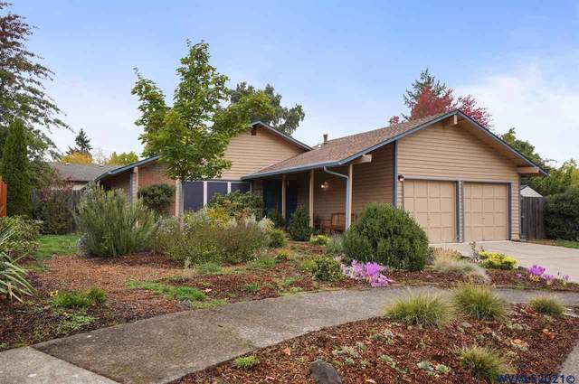 3737 NW Camas Pl, Corvallis, OR 97330 (MLS #784624) :: Oregon Farm & Home Brokers