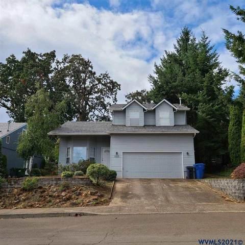 5553 Sugar Plum St SE, Salem, OR 97306 (MLS #784629) :: Oregon Farm & Home Brokers