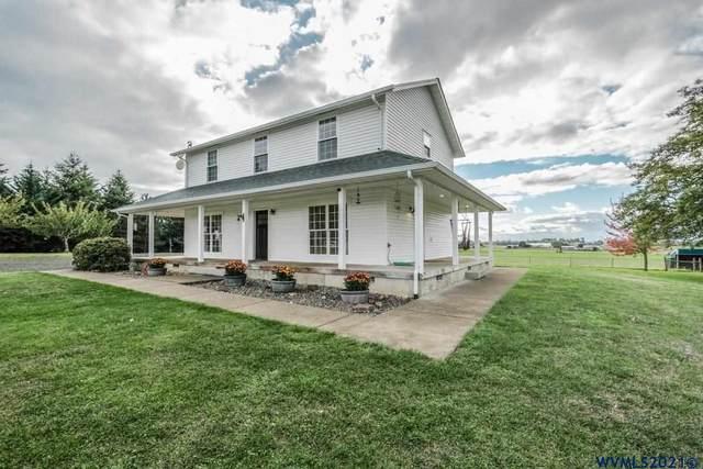 34265 Powell Hills Lp, Shedd, OR 97377 (MLS #784632) :: Premiere Property Group LLC