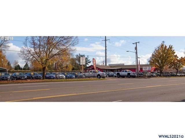 1957 Highway 99, Eugene, OR 97402 (MLS #784638) :: Premiere Property Group LLC