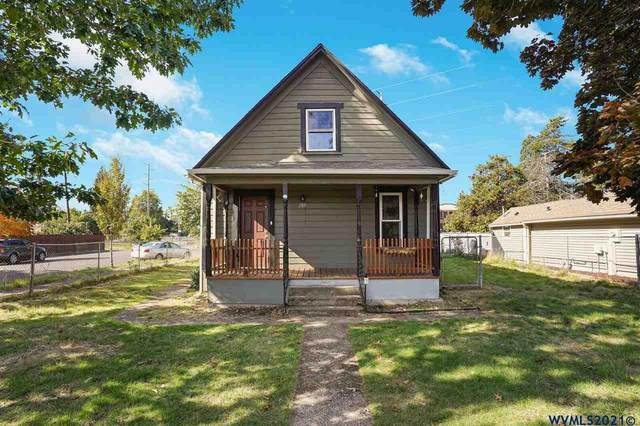 2105 Church St, Salem, OR 97301 (MLS #784639) :: Song Real Estate