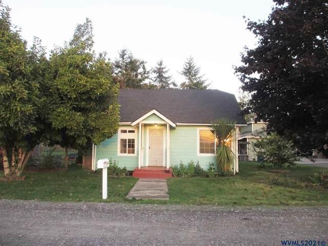 11466 Mcclellan Ln SE, Aumsville, OR 97325 (MLS #784645) :: Kish Realty Group