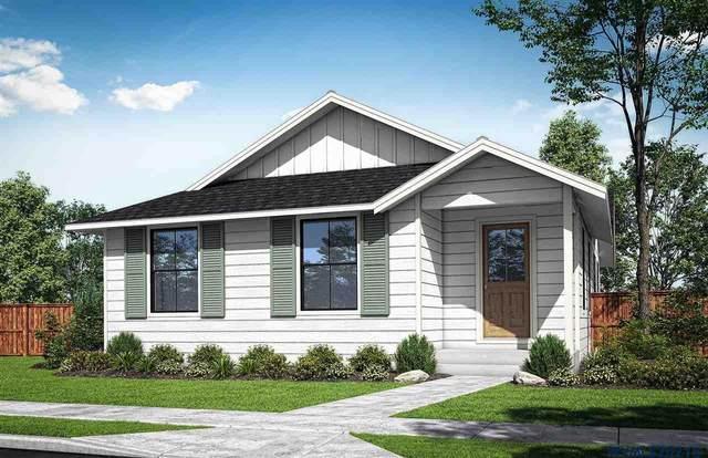 5020 SW Kara Av, Corvallis, OR 97333 (MLS #784657) :: Song Real Estate