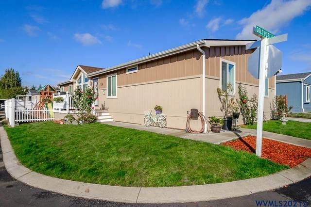 5259 Silver #215, Salem, OR 97305 (MLS #784662) :: Song Real Estate