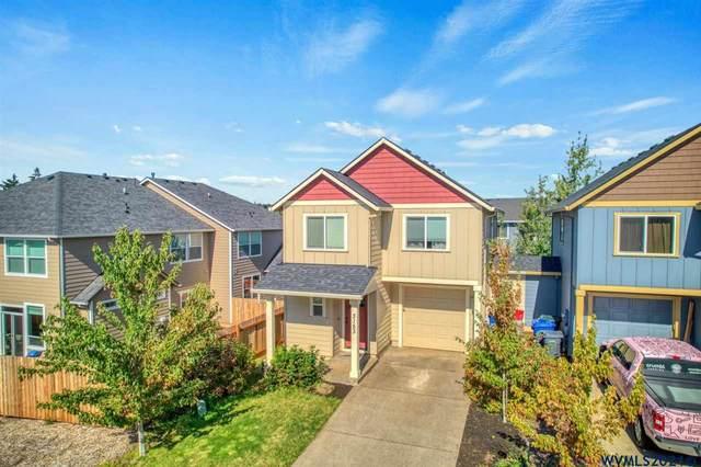 3153 Gehlar Rd NW, Salem, OR 97304 (MLS #784670) :: Oregon Farm & Home Brokers