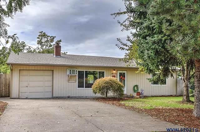 4773 Clark Av NE, Keizer, OR 97303 (MLS #784684) :: Oregon Farm & Home Brokers