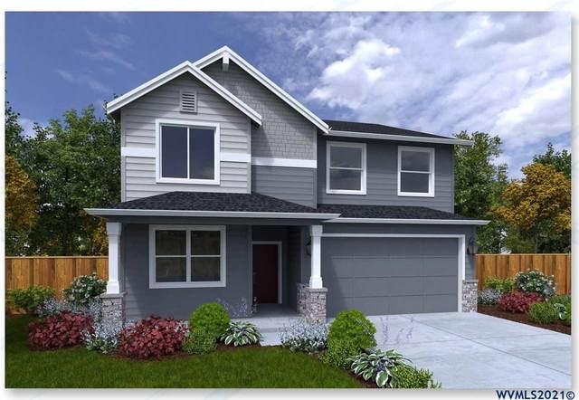 5206 NW Stardown Dr, Corvallis, OR 97330 (MLS #784685) :: Oregon Farm & Home Brokers