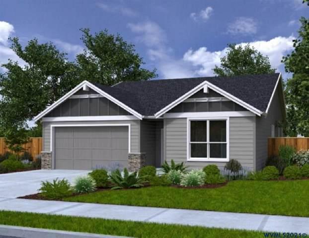 5182 NW Stardown Dr, Corvallis, OR 97330 (MLS #784690) :: Oregon Farm & Home Brokers