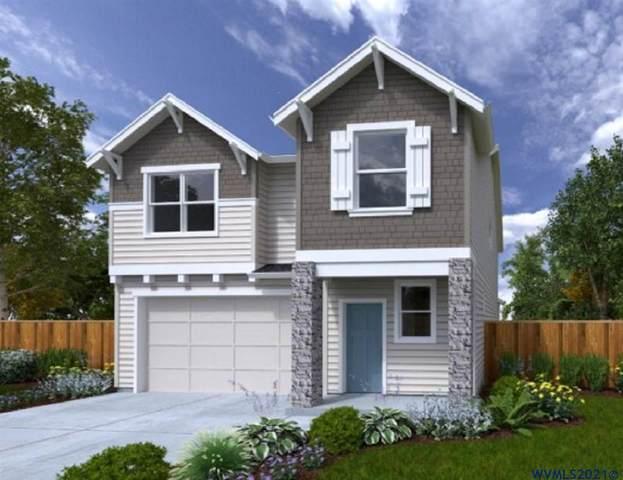 5110 NW Stardown Dr, Corvallis, OR 97330 (MLS #784692) :: Oregon Farm & Home Brokers